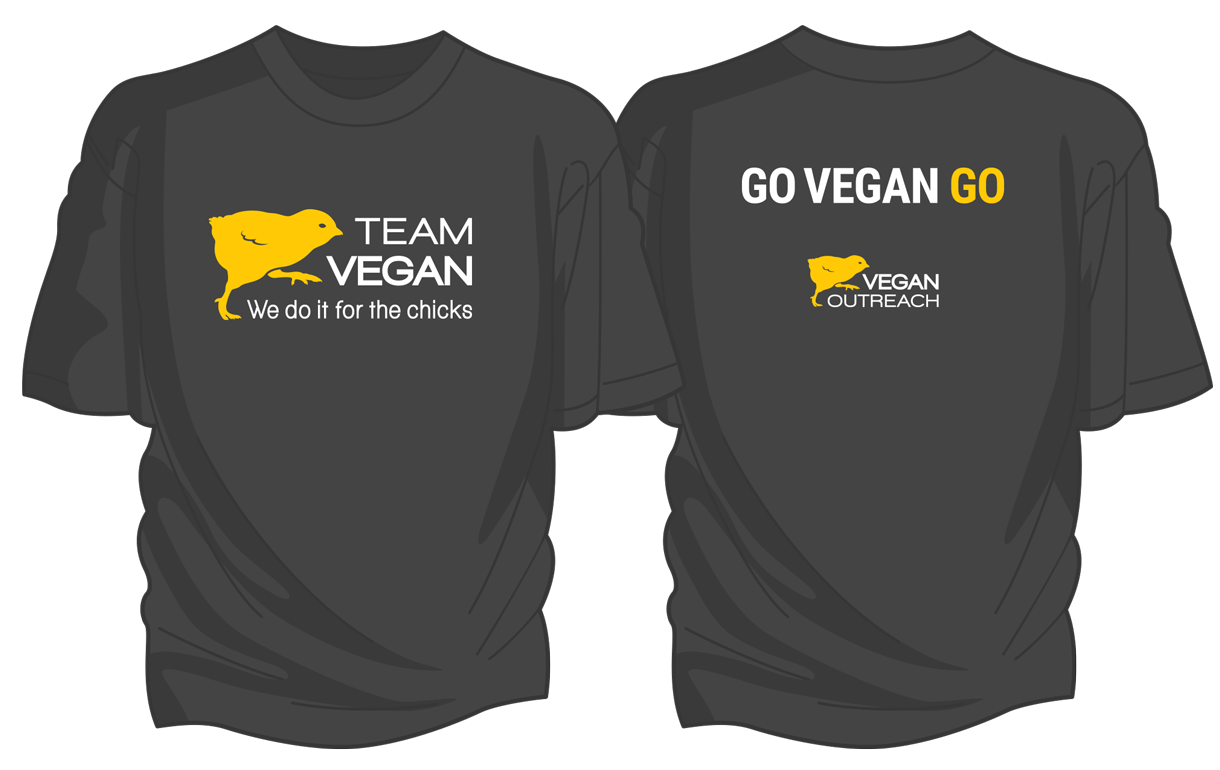 Team Vegan jersey